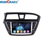 "Rungrace 8"" Android 4.2 2-Din Car DVD Player w/ BT, GPS, Wi-Fi, IPOD, ISDB-T for 2015 Hyundai I20"