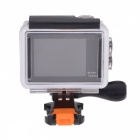 "W9s 1080P Wi-Fi Waterproof 12MP Sports Camera w/ 2"" LCD, HDMI - White"