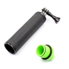 Handle Stick Floaty Bobber w/ Screw,Hand Wrist Strap for GoPro, SJ4000
