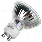 GU10 3W 210LM LED Copa luces frescas blanco 15 SMD-2835 (4PCS)