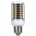 E27 6.7W LED Bulb Lamp Warm White Light 1000lm 138-SMD (AC 220~240V)
