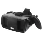 "NEJE Universal Virtual Reality 3D Video Glasses w/ Bluetooth Control for 4.7~6"" Smartphone - Black"
