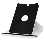 360' Rotating Protective Case Cover for Samsung Tab A 9.7 - White