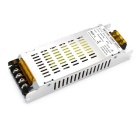 180W 7.5A 24V Switching Power Supply - Silver
