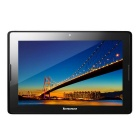 "Lenovo A10-80 Android 4.4 Quad-Core 10.1"" IPS 3G Phone Tablet PC w/ 1GB RAM, 16GB ROM - Black"