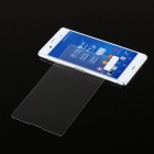 ASLING 0.26mm 9H Hardness Praktisk Tempered Glass Beskyttelsesfilm til Sony T2 / Ultra / XM50h