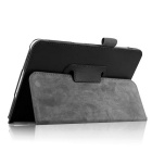 360' Rotation Smart Case w/ Stand for Samsung Tab S2 8.0 - Black
