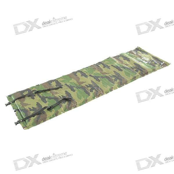 Camuflagem LEOU Bed Air Cushion