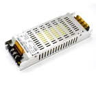 Aluminum Alloy 180W 15A 12V Switching Power Supply - Silver