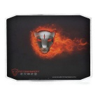 Motospeed P10 Aluminium Alloy Dual Side Gaming Mouse Pad - Black