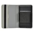 "Protective Full Body Case Cover w/ Stand for 7"" Tablet PC - Green"