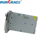"rungrace RL-761WGIR02 7"" auto dvd-speler w / CAN-bus voor ford focus"