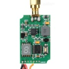 32-Ch 5.8G Image Transmission Module w/ Antenna - White + Blue
