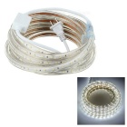 36W LED Light Strip Cool White Light 300-SMD - White (US Plug / 5m)