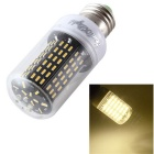 YouOKLight YK1022 E27 15W LED Mais-Birnen-Lampen-warmes Weiß 3000K 1200lm 138-SMD 4014 (110 ~ 120V)