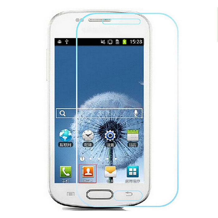 ASLING 0.26mm Tempered Glass Film for Samsung S3 Mini - Transparent