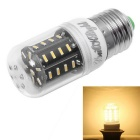YouOKLight E27 5W-36 SMD 4014 3000K 500lm Warm White Light LED-Mais-Glühlampe-Lampe (110 ~ 120V)