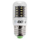 YouOKLight E27 5W 36-SMD 3000K 500lm Warm White Light LED Corn Bulb