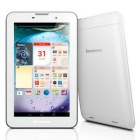 "lenovo A3000 7"" android 3G-telefoon tablet-pc w / 1GB RAM, 8GB ROM - wit"