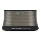 SLANG 10W super bass BT V3.0 hands-free 4400mAh speaker w / aux, TF