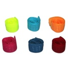 Multifunctional Nylon Bandage for Wire / Data Cable Arrangement - Blue + Orange + Multicolor