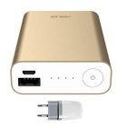 Asus Zenpower 10050mAh Power Bank for Smartphone / Tablet PC - Golden