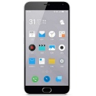 "MEIZU M2 Note Android 5.1 MTK6753 Octa-Core 4G LTE Phone w/ 5.5"" FHD, 2GB + 16GB, 13MP - White"