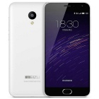 "Meizu M2 Mini Android 5.1 MTK6735 Quad Core 4G Phone w/ 5.0"" HD, 2GB RAM,16GB ROM ,13MP -White"