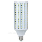 E27 30W LED Corn Lamp Cool White Light 1800lm 165-SMD 5730 (AC 220V)