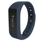 "0.91"" OLED Smart Bluetooth V4.0 Armband Met Oproepen Vibratie - Sapphire"