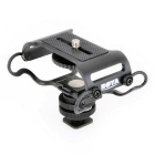BOYA BY-C10 Shock Mount for Digital Recorders - Black
