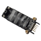 Walkera Carbon Fiber Brushless Electronic Speed Controller - Black