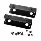 "Akasa 3.5"" HDD Mounting Kit - Black"