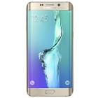 "Samsung Galaxy S6 Edge+ Plus SM-G928 (FACTORY UNLOCKED) 5.7"" QHD - Gold"