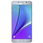 "Samsung Galaxy Note 5 SM-N920i (FACTORY UNLOCKED) 5.7"" - Silver"