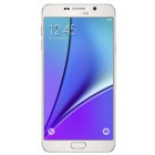 "Samsung Galaxy Note 5 SM-N920i (FACTORY UNLOCKED) 5.7"" - White"