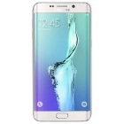 "Samsung Galaxy S6 Edge+ Plus SM-G928C (FACTORY UNLOCKED) 5.7"" QHD - White"