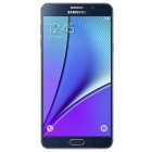 "Samsung Galaxy Note 5 SM-N920i (FACTORY UNLOCKED) 5.7"" - Black"