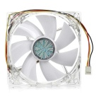 Buy AKASA AK-FN055 12cm Quiet Fan - White