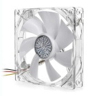 AKASA AK-FN055 12cm Quiet Fan - White