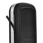 TK208 Magnetic Waterproof Anti-Theft Car Vehicle GPS Tracker Tracking System - Black