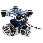 Brushless Gimbal Camera Mount w/ Motor & Controller for Gopro 3 FPV Aerial Photography