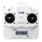 Geeetech XZN -6 2.4GHz Radio Remote Control Left Hand Throttle - White