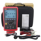 "UNI-T UT620A DC Low-resistance Testers w/ 5.72"" Screen"