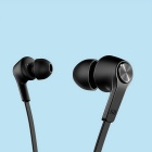 Xiaomi 3.5mm In-Ear Earphones w/ Mic for Xiaomi, IPHONE, IPAD - Black