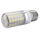 E27 11W 56-5730 SMD 920lm Cool White Light LED Corn Bulb