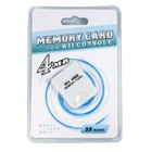 4MB GameCube Memory Card Compatible with Wii