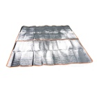 Four-Man Aluminum Foil Mattress