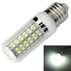 E27 18W LED Corn Light Cold White 1600lm 80-SMD 2835 (AC 220~240V)