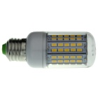 Highlight E27 9W LED Corn Bulb Cold White + Warm White - White (2PCS)